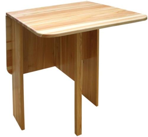 Stół Drewniany Uszatek
