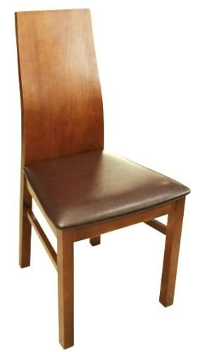 Krzesło Drewniane H18