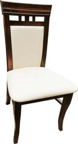 Krzesło Drewniane K 4