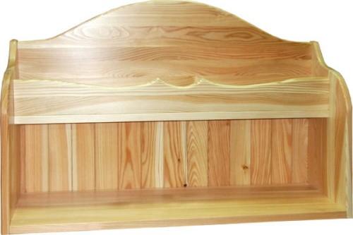 Półka Drewniana Pdm 1