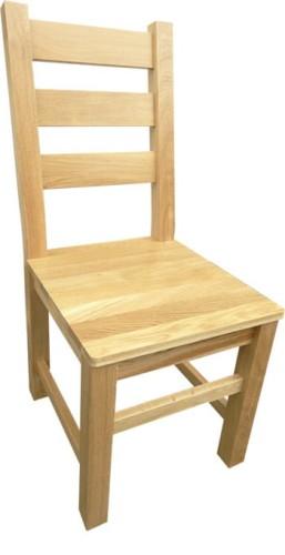 Krzesło Dębowe K Xl