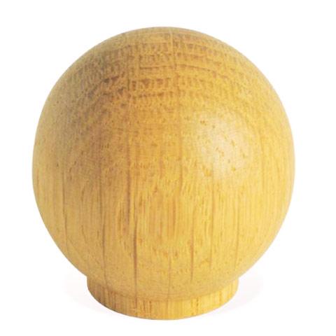 Gałka drewniana KMW G54